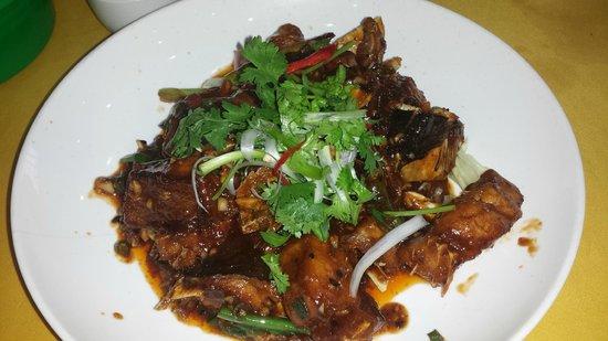 Tien Tien Lai Restaurant