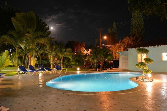 New Garden Hotel UPDATED 2017 Reviews Price Comparison Sosua