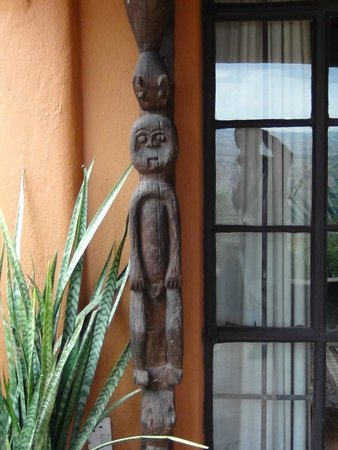 African Heritage House: AHH- 3