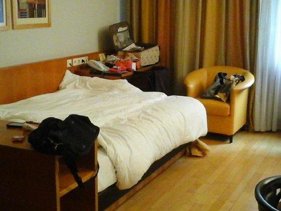 Singerstraße Apartments: confortável e espaçoso para duas pessoas.
