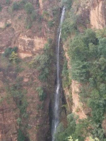 Jamuna Prapat Waterfall