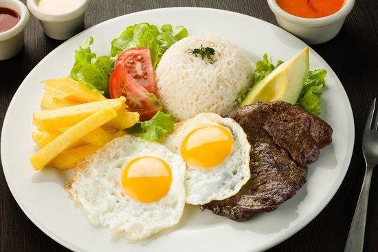 Mestizart Comida Ecuatoriana