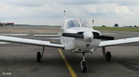 Baginton United Kingdom  City new picture : Almat Aviation Picture of Almat Aviation, Baginton TripAdvisor