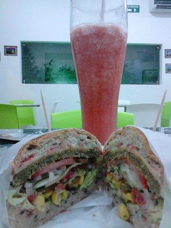 ArteSano Natural Cafe Restaurante