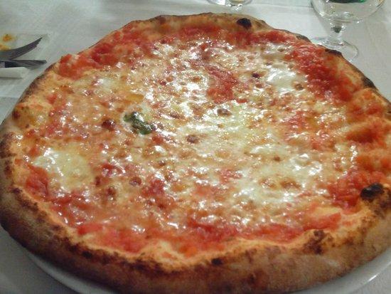 Da Gigino: LA VERA PIZZA!