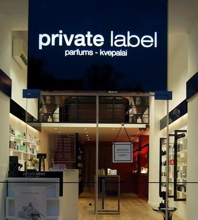Private Label Vinius