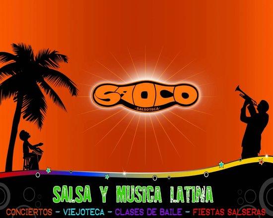 Saoco Salsoteca