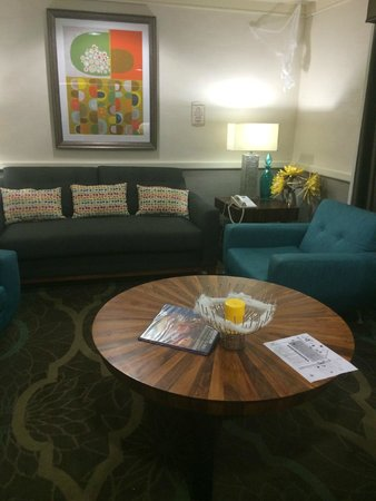 Baymont Inn and Suites Flagstaff: Lobby