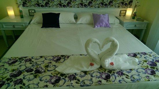 Hotel El Cabo: una habitación con encanto