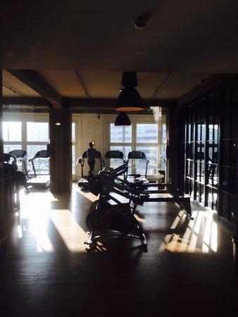 soho house berlin gym