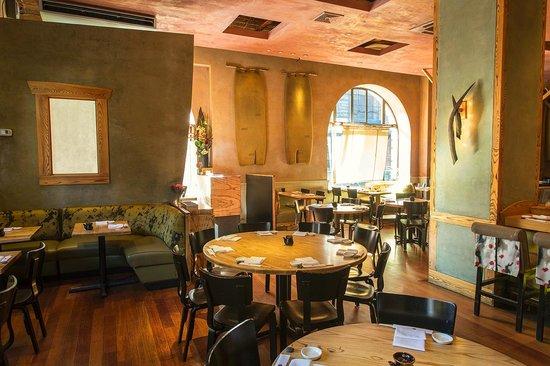 Photo of Japanese Restaurant Nobu at 105 Hudson St, New York, NY 10013, United States