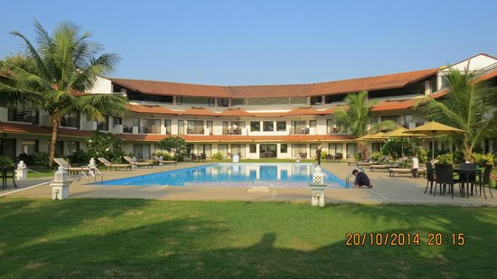 U Tropicana Alibaug Updated 2017 Resort Reviews Price Comparison And 580 Photos India