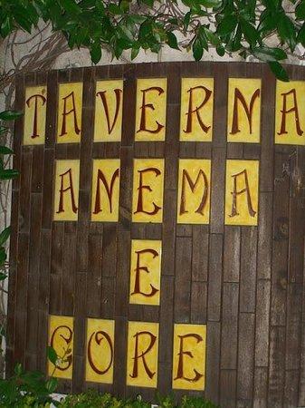 Taverna Anema e Core
