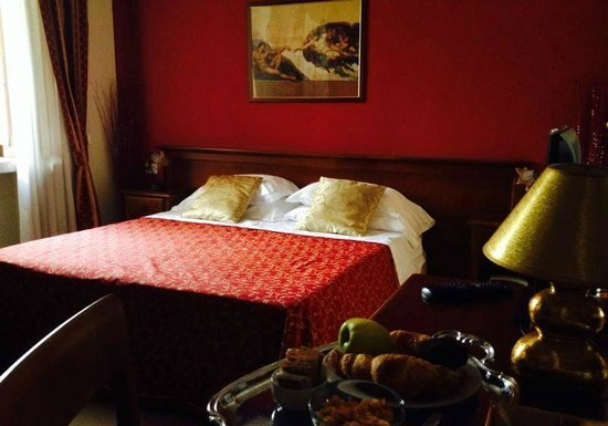 Photo of Hotel Borgo Antico Fabriano
