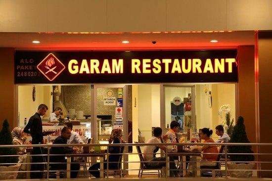 Garam Restaurant