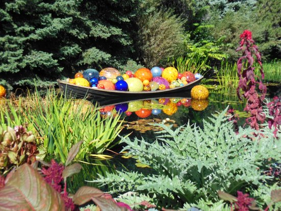Denver Botanic Garden Summer Fun Picture Of Denver