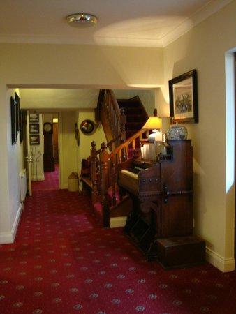 Abbey Lodge : Flur