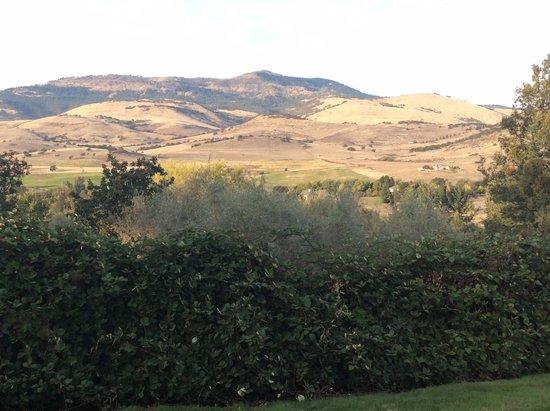 Ashland Hills Hotel & Suites: Beautiful view