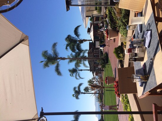 Coronado Sheerwater Restaurant: Just beautiful!