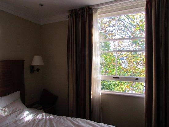 The Byron Hotel: vue d'une chambre 3 lits