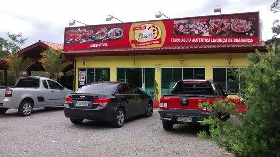 Restaurante e Linguiçaria Rosário III