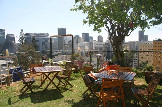 Casa da Gente: Hanging Garden