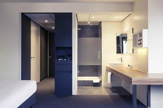 Design Badkamer Nijmegen : Badkamer privilege kamer foto van mercure nijmegen centre
