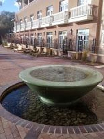 Drury Plaza Hotel in Santa Fe: Drury Plaza Inn Santa Fe