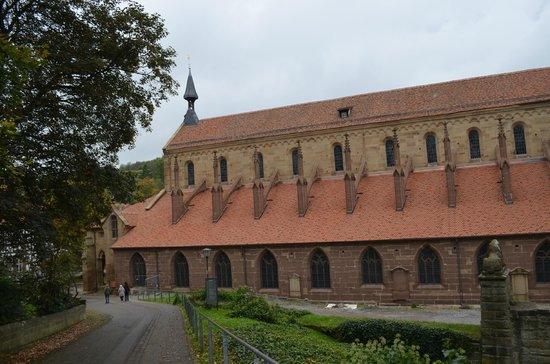 Maulbronn Abbey (Kloster Maulbronn): mosteiro