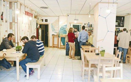 imagen Restaurante kokken bilbao en Bilbao