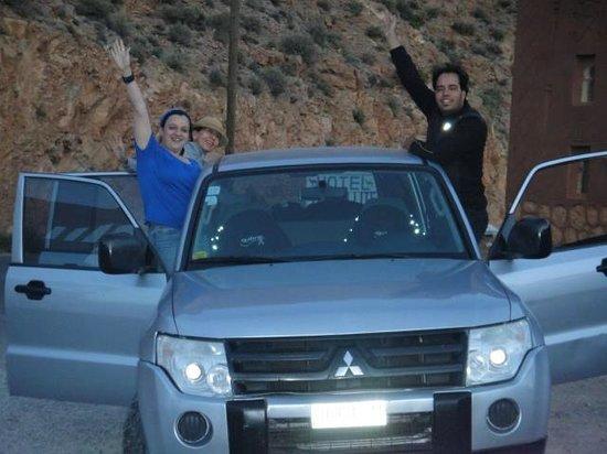 Akour Tours Morocco - Day Tours