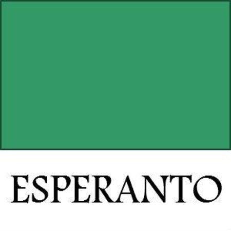 Esperanto Restaurant New York