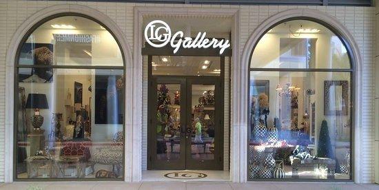LG Gallery