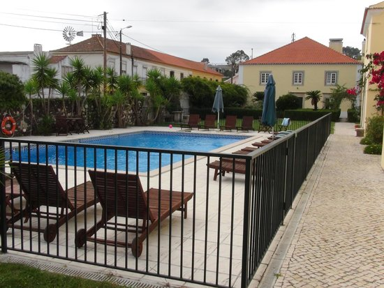 Quinta do Scoto: Pool