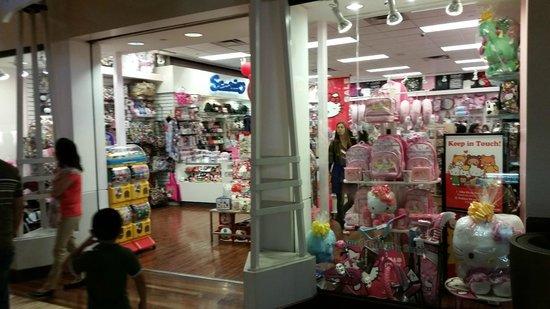 Ontario Mills: Mall