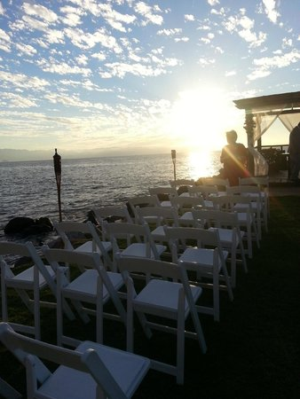 Boda Picture Of Sunset Plaza Beach Resort Spa Puerto