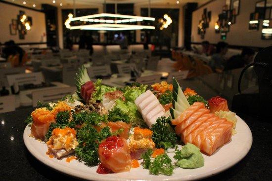 Sango Sushi