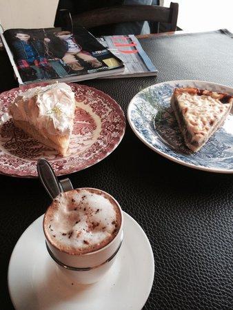 Cafe Sur: Dulces