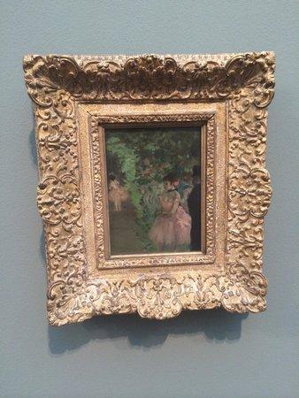McNay Art Museum: Degas