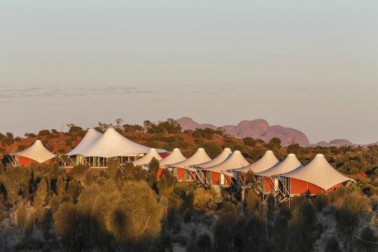 Longitude 131: Desert Oasis