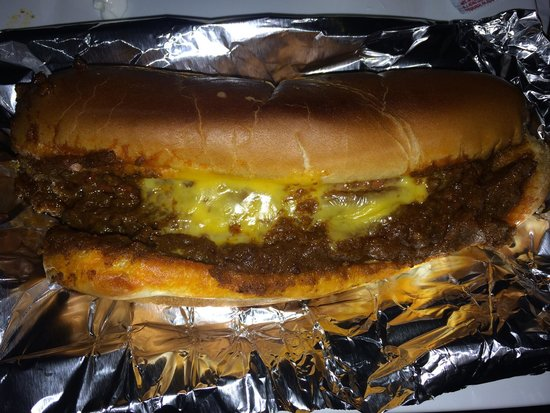 Photo of Burger Joint Original Tommy's at 9024 Recreation Cir, Fountain Valley, CA 92708, United States