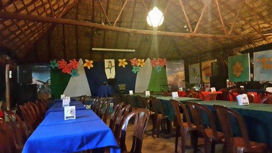 La Casa de los Mejia Godoy