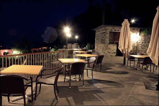 Estreito de Camara de Lobos, Portugal: Restaurante