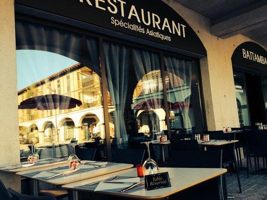 Telephone Du Restaurant A Plaisance Du Touch Place Bombail