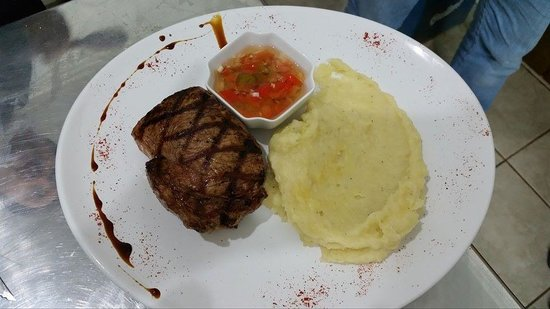 BRASAS GOURMET Resto - Grill