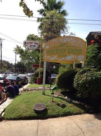Kerbey Lane Cafe Central: still good