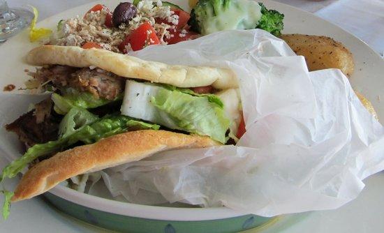 Cosmos Greek Restaurant