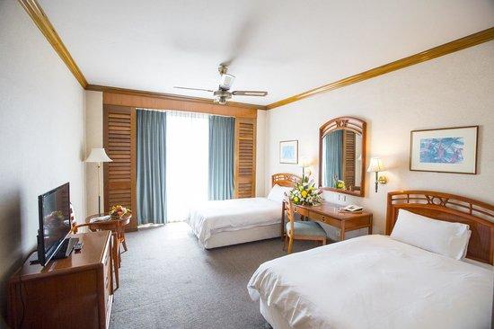 Photo of Sabah Oriental Hotel Kota Kinabalu