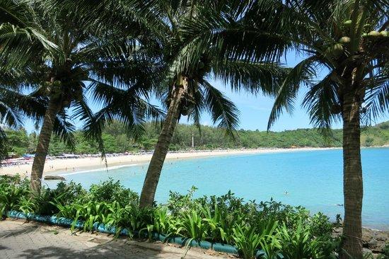 Раваи, Таиланд: Nai-Harn