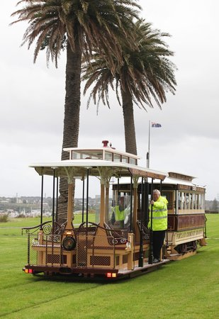Portland Cable Trams: A breathtaking view of Portland Harbour
